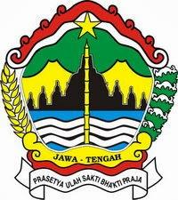 Logo Jawa Tengah Jateng