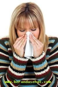obat-alternatif-mengatasi-influenza