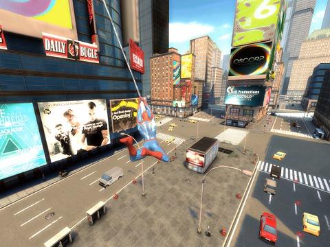 Amazing Spider-Man - O jogo - 4