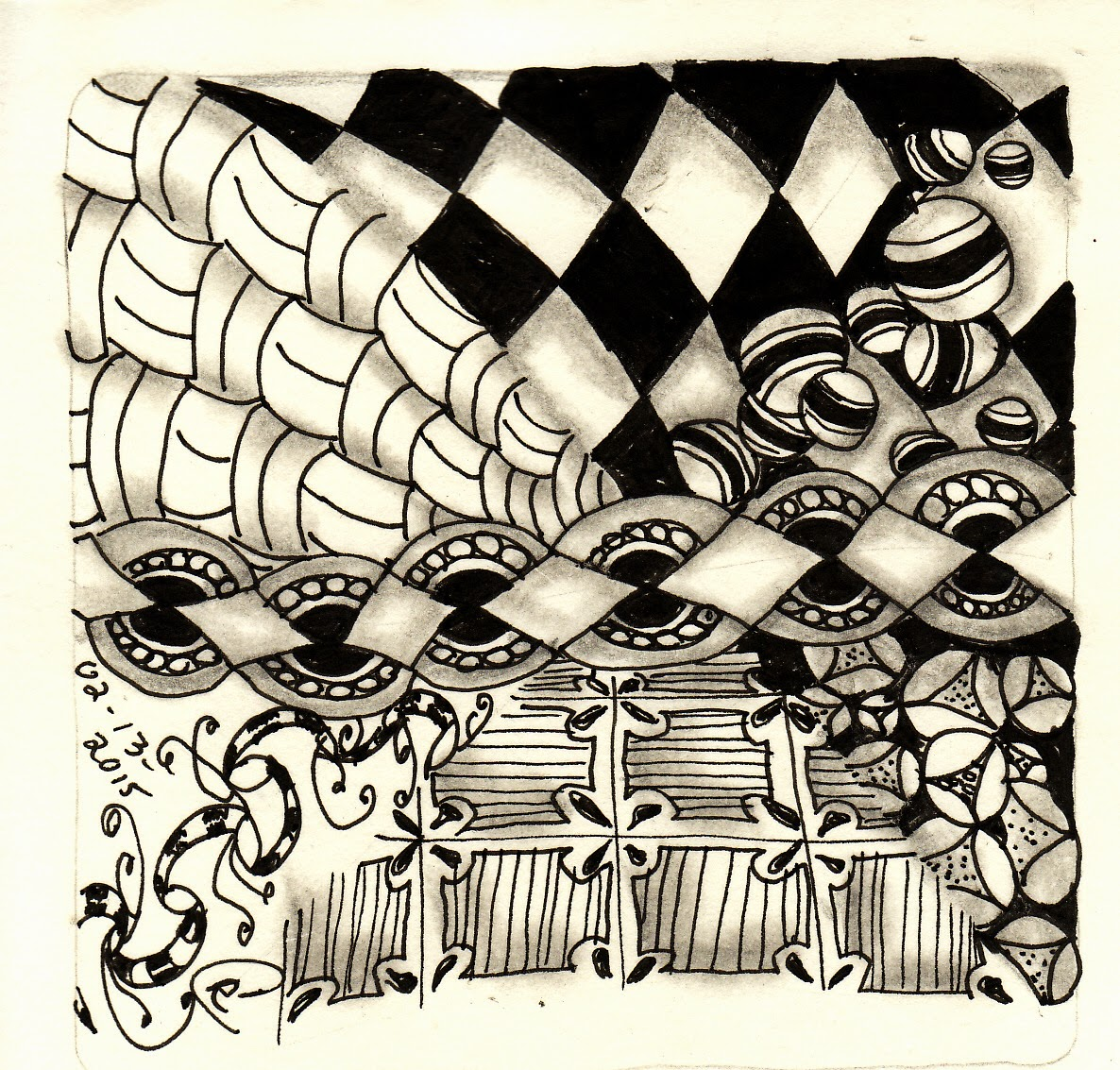 http://cherylsartfulcreations,blogspot.com certified zentangle teacher
