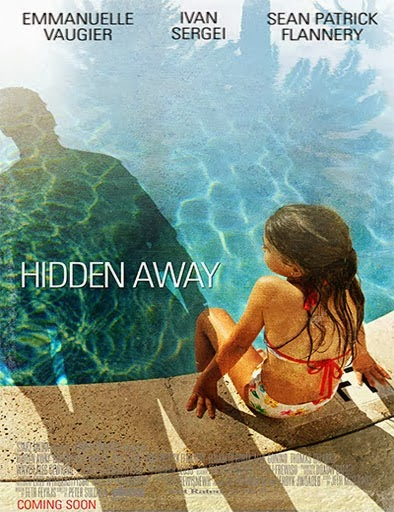 Poster Escondidas (Hidden Away) (2013)