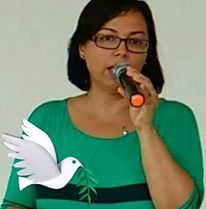 Idealizadora do Blog