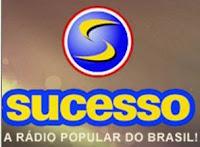 ouvir a Rádio Rede Sucesso FM 95,5 ao vivo e online Catalão