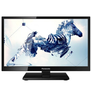 Flipkart : Buy Panasonic TH-19C400DX 47 cm (19) LED TV Rs.7191 (SBI Cards) Rs. 7990