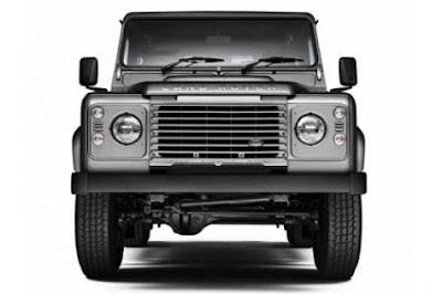 Penggemar Land Rover Siap Gelar Reuni