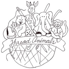 Proud Member of Thread Animals