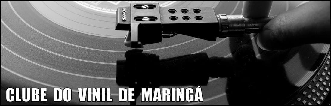 CLUBE DO VINIL DE MARINGÁ
