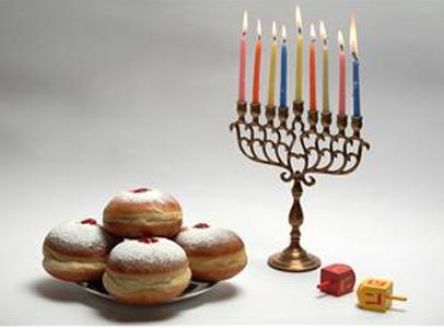 Got Vintage?: The Story of Hanukkah