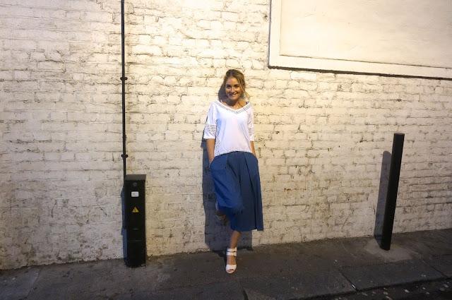 chloeschlothes - Pantalon Culotte image