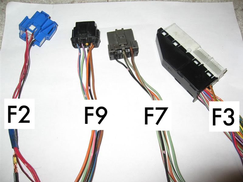2008 12 01025 s13 sr20det to s14 wiring harness wiring specialties sr20det nissan engine wiring harness at fashall.co
