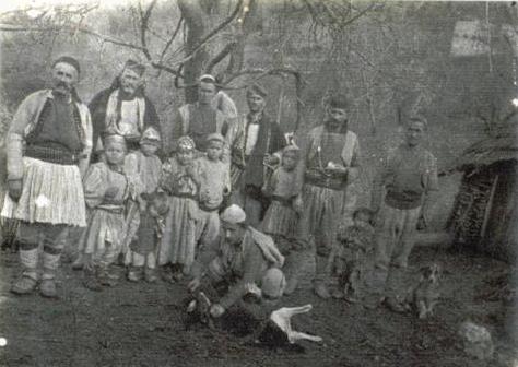 Shpati (Elbasan)
