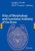 Atlas of Morphology and Functi E Book Kedokteran   Atlas of Morphology and Functional Anatomy of the Brain