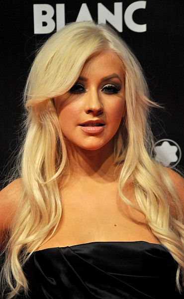 Christina María Aguilera (born December 18, 1980) is an American pop singer ...