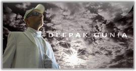 Deepak Gunia