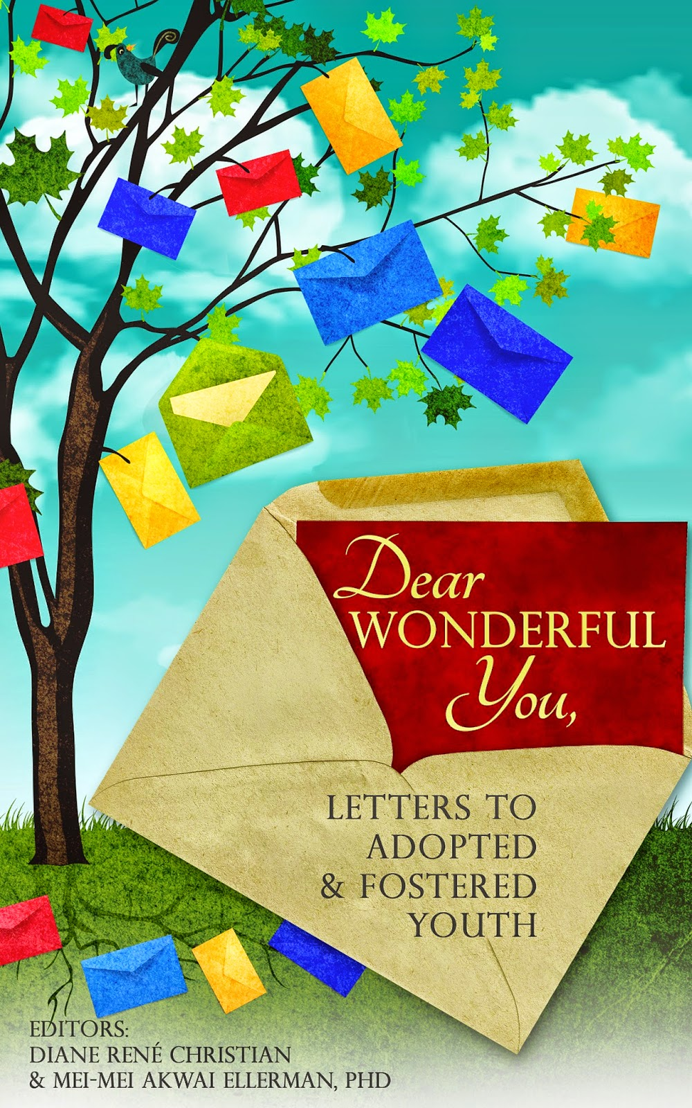 Dear Wonderful You: Letters to Adopted & Fostered Youth