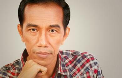 Fakta Jokowi yang jarang diketahui