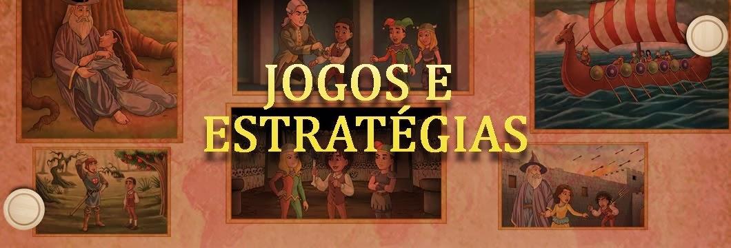 Jogos e Estratégias