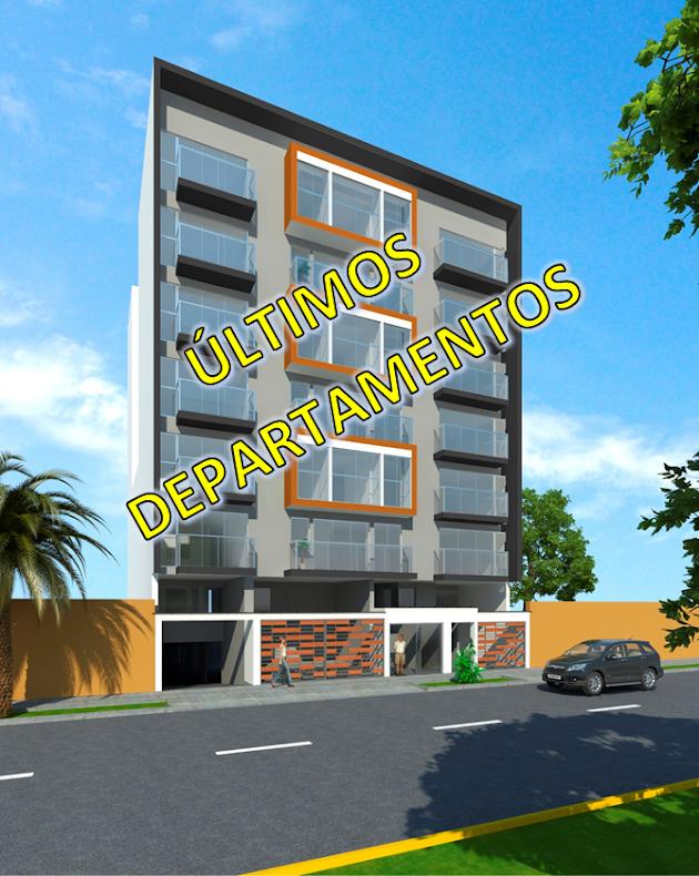 Edificio Los Linos