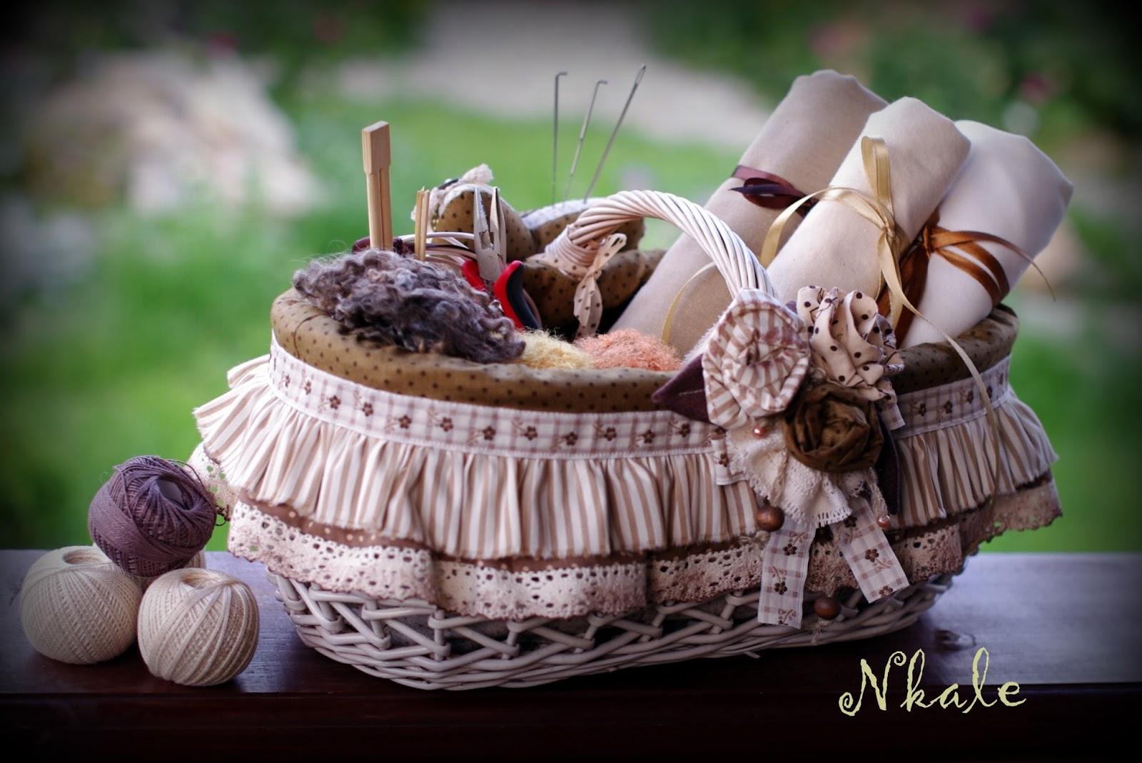 конфетка от Nkale