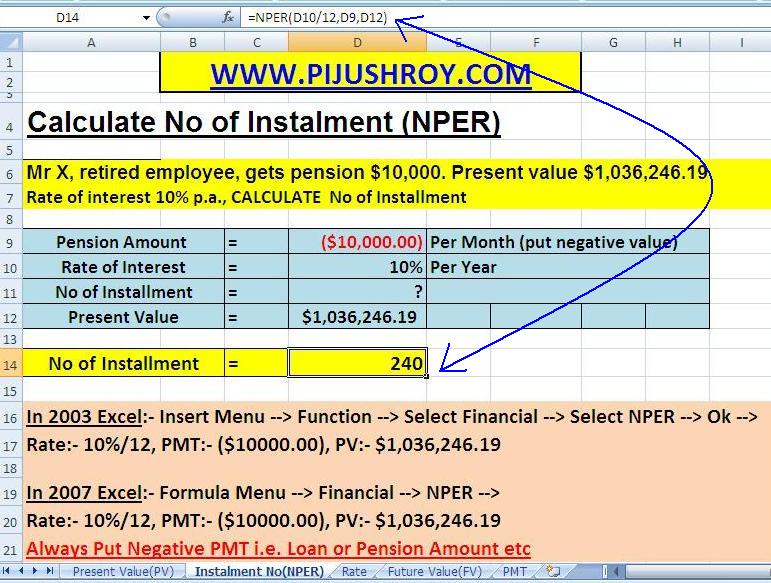 how to find interest rate when given pv and fv