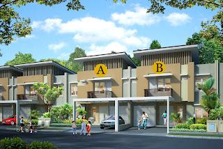 Design by Tarik Garis Consultan Architects