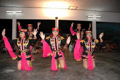 Tari Angguk, Tari tradisional Jogja, Angguk dance, joget jawa, Traditional java dance