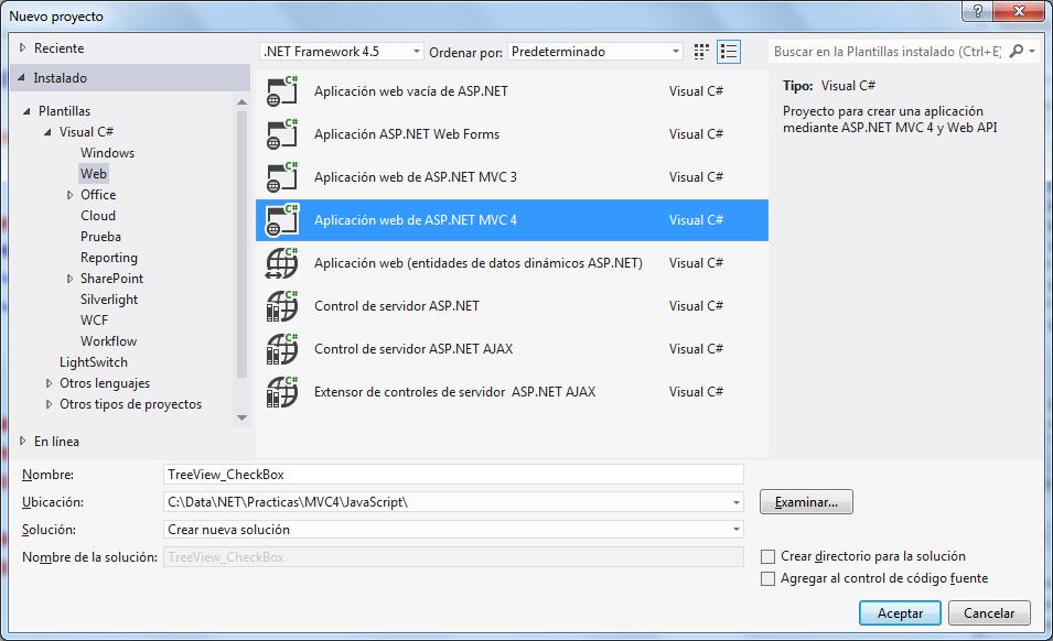 Desarrollo .NET, Web, HTML5, M�viles y M�s: El Demo del D�a ...