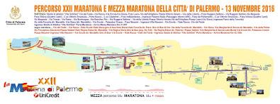 Classifica Ufficiale della Maratona 2017