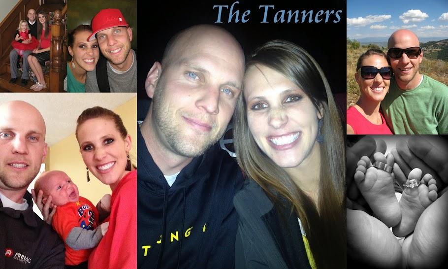 Kyle & Ashley Tanner