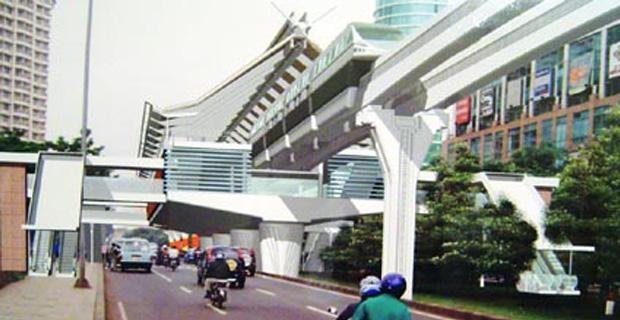 JET, Nama Resmi Jakarta Monorail