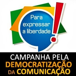 Campanha Para Expressar a Liberdade!