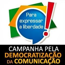 Campanha Para Expressar a Liberdade!