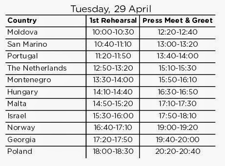 todays tv schedule for meet the press