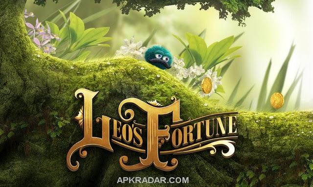 Leo's Fortune apk