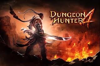 Download Dungeon Hunter 4 1.5.0 MOD APK + DATA (Unlimited Money)