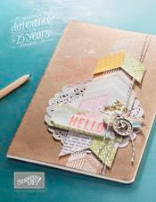 2013 Stampin&#39; Up! Spring Catalog