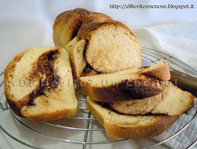 Pane & Cioccolato