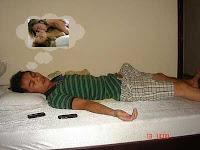 dampak negatif, terlalu banyak tidur, tidur
