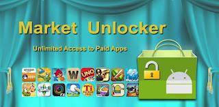 Market Unlocker Pro Android