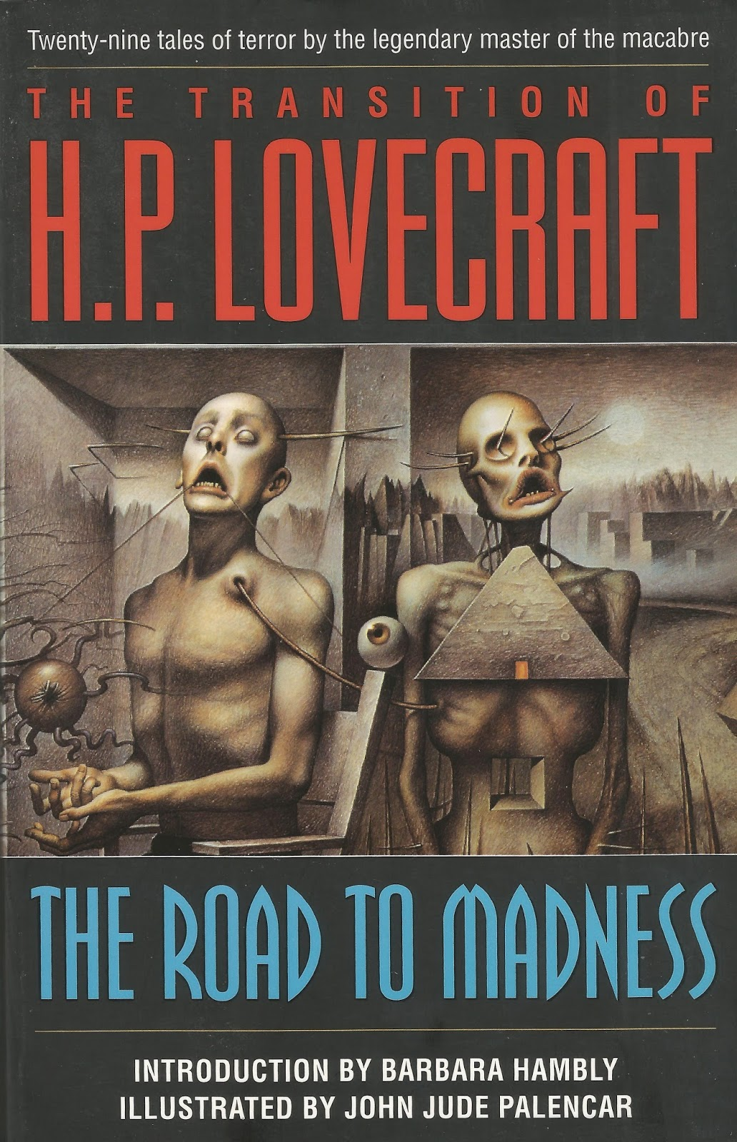 the truth inside the lie considering h p lovecraft part  the thesis behind this one is that it charts lovecraft s progress from developing writer to master writer i think that s an acceptable way to approach the