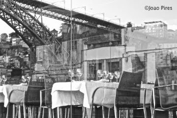 Restaurant at Ribeira - Porto