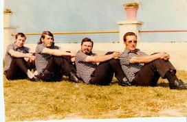 ORQUESTA NEVADA 70's