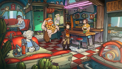Deponia Doomsday - PC (Download Completo em Português)
