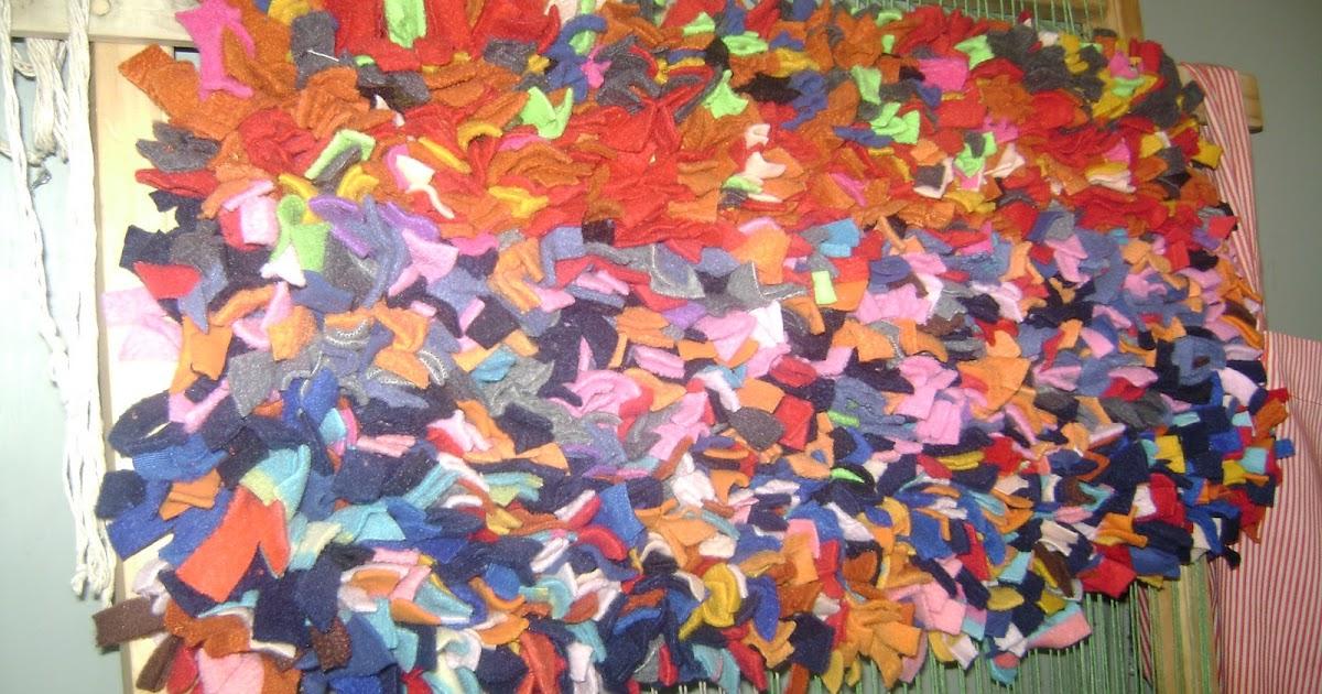 El mundo de silvia una alfombra a telar for Alfombras el mundo