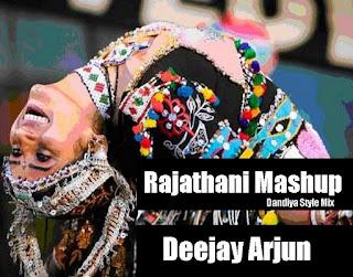 Rajathani-Mashup-Dandiya-Style-Mix-Dj-Arjun