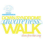 Fox Cities Down Syndrome Awareness Walk October 6, 2012