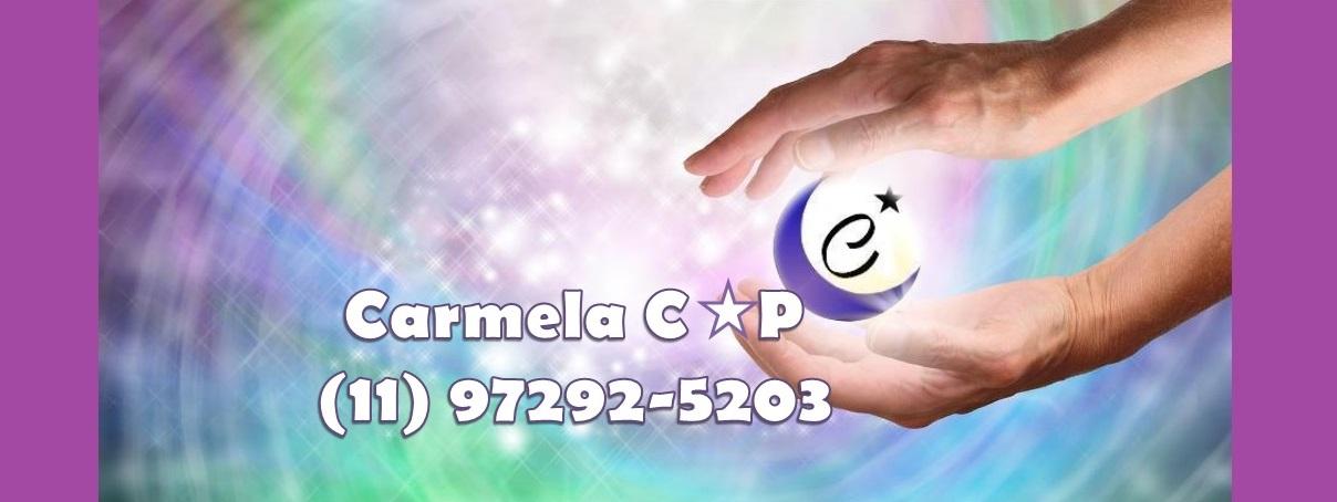 Carmela Cap (11) 97292-5203