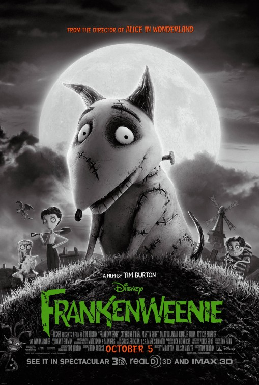         Frankenweenie 2012    CAM