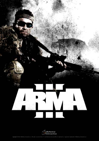 how to play arma 3 on pc