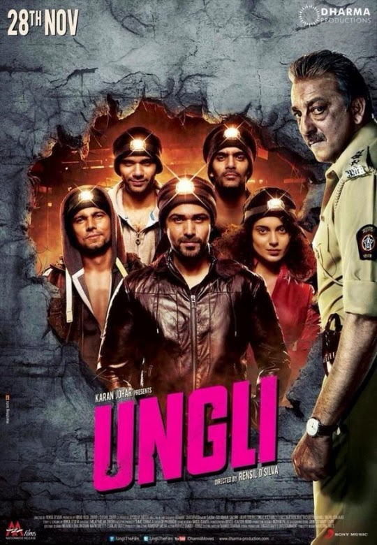 Box Office Collection of Ungli With Budget and Hit or Flop, profit, bollywood movie latest update